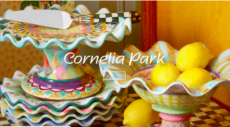 Cornelia Park